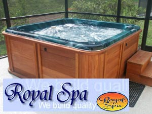 Royal Spas